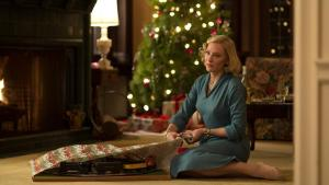 "Cate Blanchett in ""Carol."" Property of the Weinstein Company."